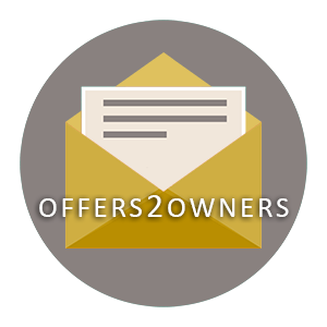 Offers2Owners Direct Mail Service